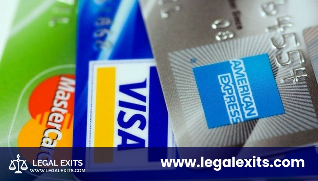 Timeshares Purchased by Credit Card